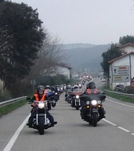 Cantabria Harley Davidson  Cantabria Chapter