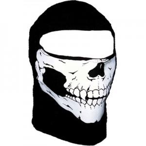 Balaclava Schampa Skull (MH987019) Balaclava ligera y transpirable.15