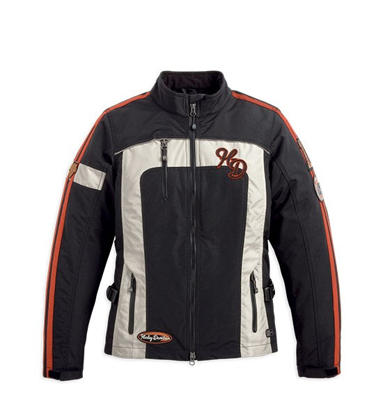 Harley Davidson Americana Jacket