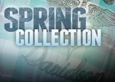 Moda primavera Harley Davidson moda harley davidson harley davidson nueva coleccion ropa harley