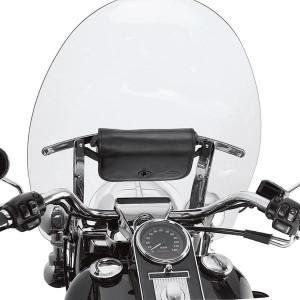 Bolso desmontable Harley-Davidson para parabrisas