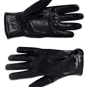 Guantes H-D Perforated 98346-09VW PVP 75