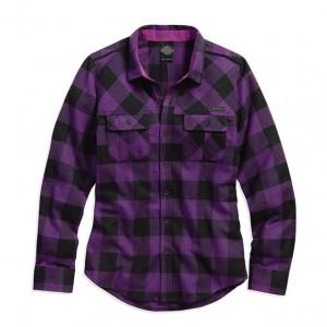 Camisa de Mujer Harley-DAvidson