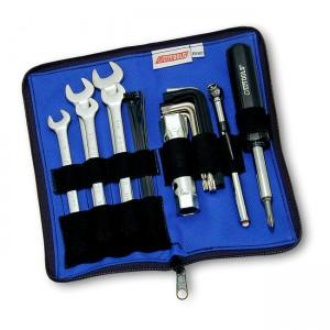 Kit de estuche de herramientas CruzTools