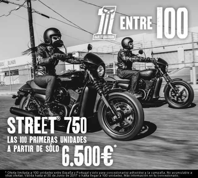 Mailing_StreetUnoEntreCien_1