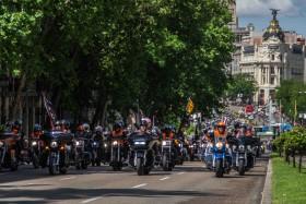 Desfile Harley-Davidson KM0 (2)