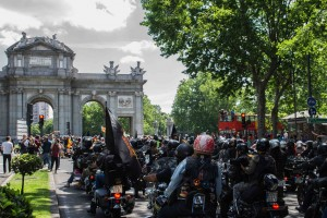 Desfile Harley-Davidson KM0 (3)