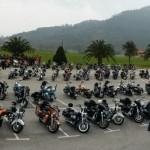 Cantabria Chapter Concesionario Harley Davidson  Santander