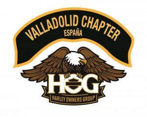 Valladolid Chapter Cantabria Harley Davidson