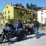 prueba harley davidson gratis paseo moto demostracion demo cantabria bilbao asturias (2)