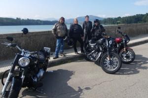 prueba harley davidson gratis paseo moto demostracion demo cantabria bilbao asturias (3)