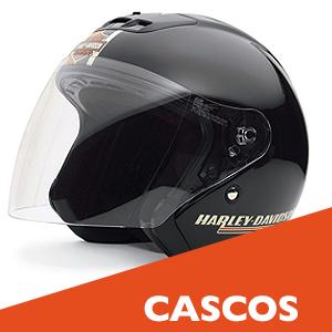 Cascos Harley-Davidson