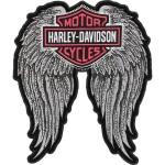 Parches originales Harley Davidson online Barattos Cantabria Harley Davidson