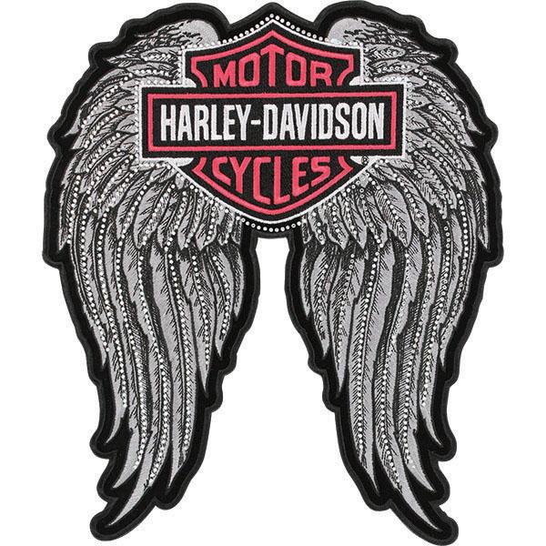 7464c8385850d Entra en nuestra TIENDA ONLINE · Parches Harley Davidson ...
