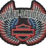 Parches Harley Davidson online Barattos Cantabria Harley Davidson