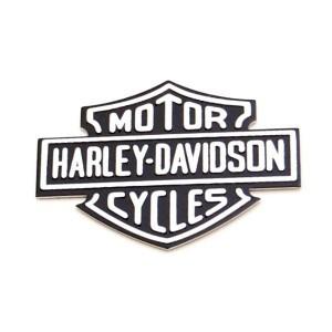 Emblema H-D