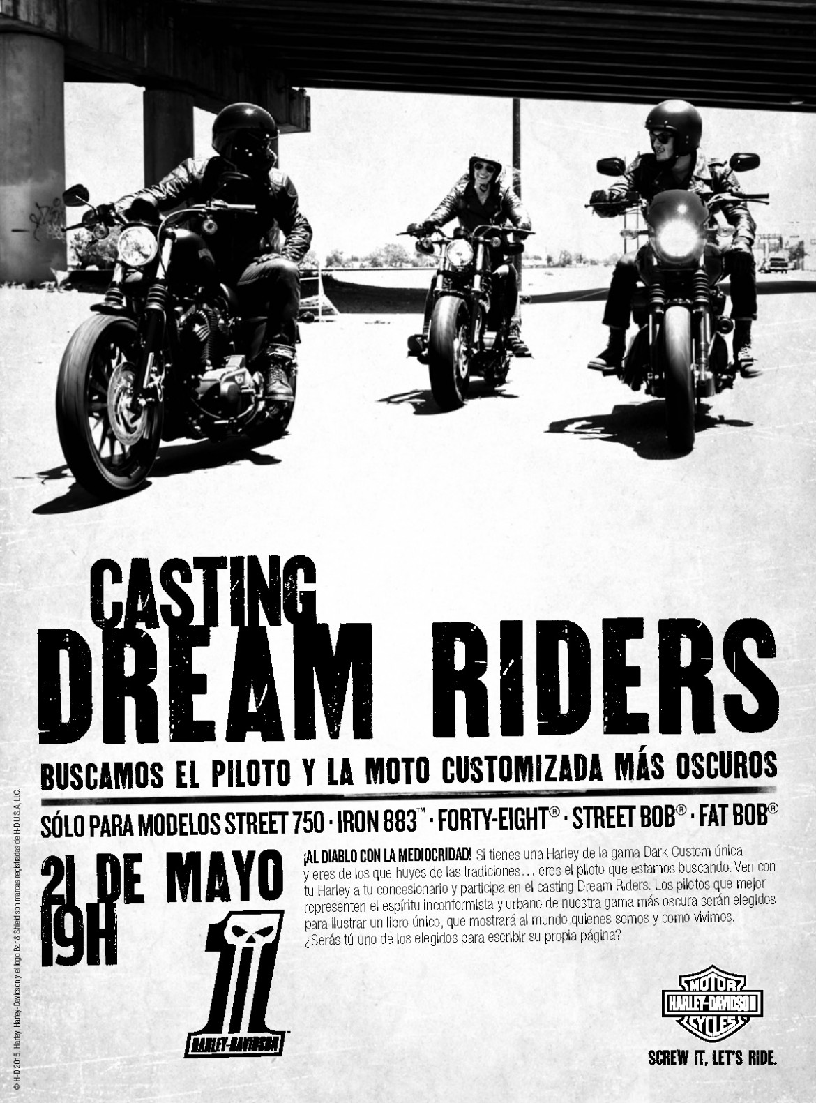 cartel dram casting
