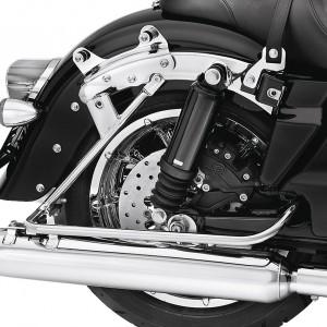 Kit de soportes de las alforjas Harley-Davidson