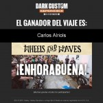 premio wheels and waves