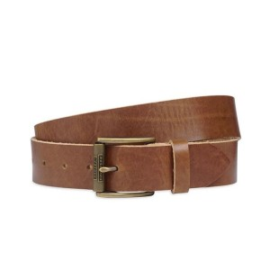 Cinturón Harley-Davidson® Distressed Belt - Brown