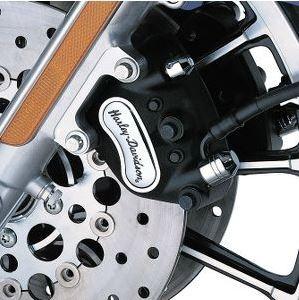 Embellecedor de pinza de freno – Inscripción Harley-Davidson