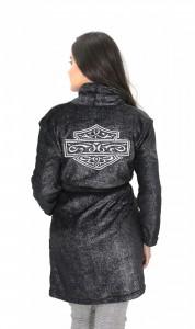 Albornoz Harley-Davidson Lounge Robe