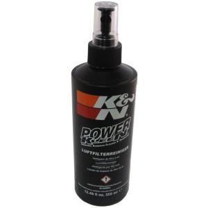 Limpiador especial para filtros de aire K&N