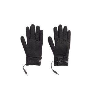 Guantes calefactables hombre Harley-Davidson® Men Heated One-Touch Programmable 12V Glove Liner