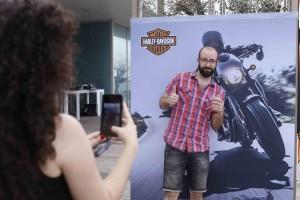 Harley-Davidson y  43 Live The Roof (3)