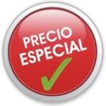 PRECIO ESPECIAL - WEB