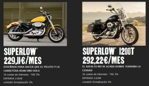 info Superlow 883