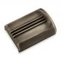 Almohadilla del pedal de freno de la colección Brass