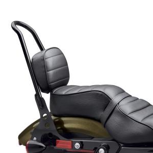 Almohadilla del respaldo del asiento del acompañante - Estilo XL883N Iron