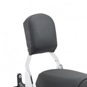Almohadilla del respaldo del asiento trasero estilo medallón o minimedallón Suave