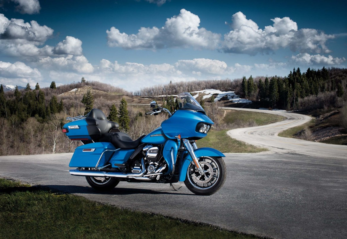 HD_Road Glide Ultra