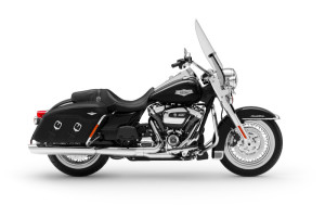 MY19 FLHRC Road King Classic. Touring. INTERNATIONAL ONLY