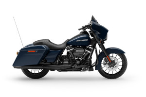 MY19 FLHXS Street Glide Special. Touring. INTERNATIONAL ONLY