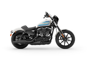 MY19 XL1200NS Iron 1200. Sportster. INTERNATIONAL ONLY