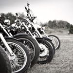 motoportada