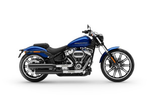 MY19 FXBRS Breakout 114. Softail.INTERNATIONAL ONLY