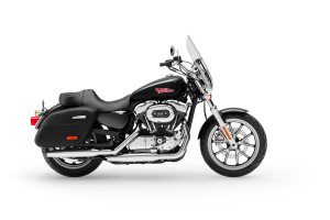 MY19 XL1200T Superlow 1200T. Sportster. INERNATIONAL ONLY
