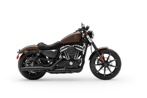 MY19 XL883N Iron 883. Sportster. INTERNATIONAL ONLY