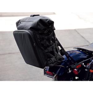 Bolsa grande resistente al agua Harley-Davidson OverWatch