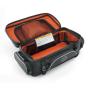 Bolsa de equipaje para parrilla Tour-Pak Harley-Davidson colección Onyx Premium