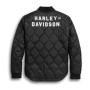 Chaqueta para hombre Harley-Davidson® Mens Camon Lined
