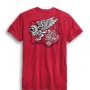 Camiseta hombre Harley-Davidson® Men Roll Yer Own Tee
