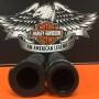 Kit de puños Harley-Davidson colección Aileron