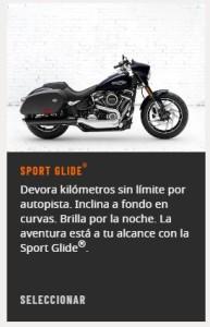Sport Glide