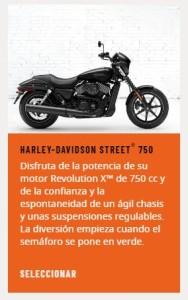 Street 750