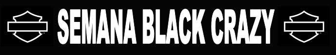 Letrero black crazy